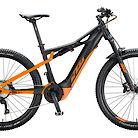 2020 KTM Macina Chacana 294 E-Bike