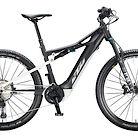2020 KTM Macina Chacana 292 E-Bike