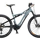 2020 KTM Macina Chacana 291 E-Bike