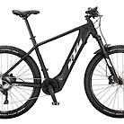 2020 KTM Macina Team XL E-Bike