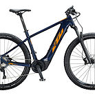 2020 KTM Macina Team 292 Glory E-Bike