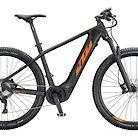 2020 KTM Macina Team 292 E-Bike