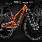 2020 Evil Following MB X01 Eagle Bike