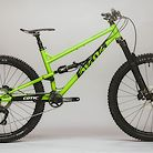 2020 Cotic Flare Gold Deore XT Bike
