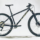 2020 Cotic SolarisMAX Gen2 Platinum X01 Eagle Bike