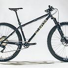 2020 Cotic SolarisMAX Gen2 Silver SLX Bike