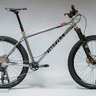 2020 Cotic Soul Platinum X01 Eagle Bike
