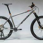 2020 Cotic Soul Silver SLX Bike