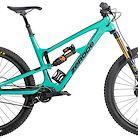 2020 Zerode Katipo Standard Bike