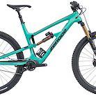 2020 Zerode Katipo Trail Standard Bike