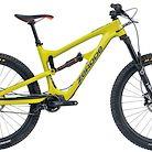 2020 Zerode Taniwha Trail Performance Bike