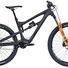 2020 Zerode Taniwha Trail Mulét Standard Bike