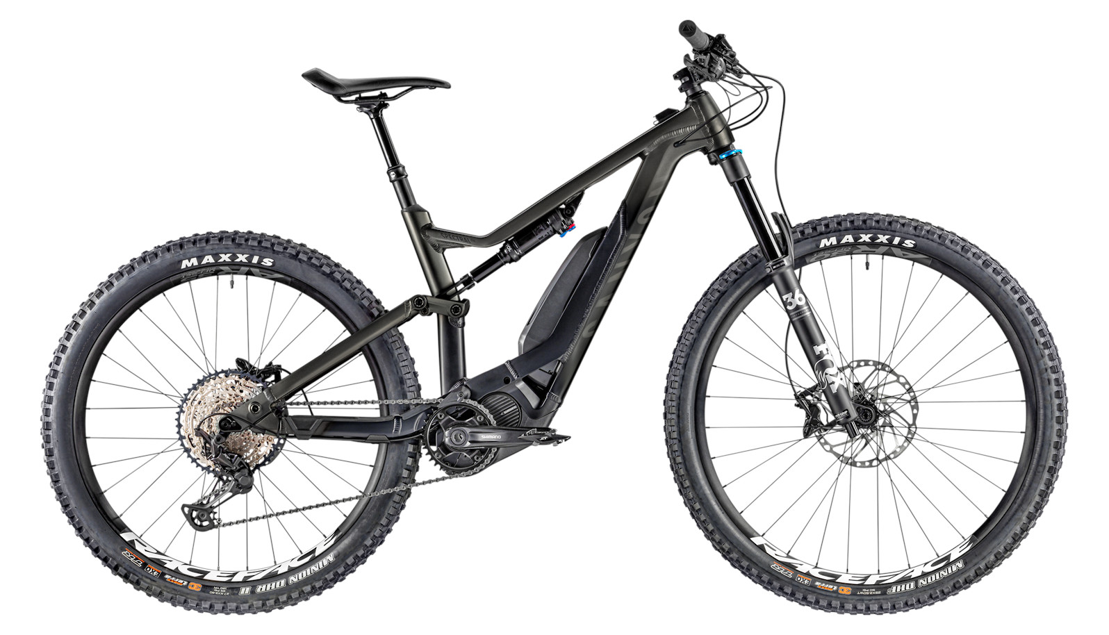 2020 Canyon Spectral/ON AL 7.0 (Stealth)