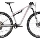 2020 Canyon Lux WMN CF SL 7.0 Bike