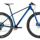 2020 Canyon Exceed CF SLX 9.0 Race LTD Bike