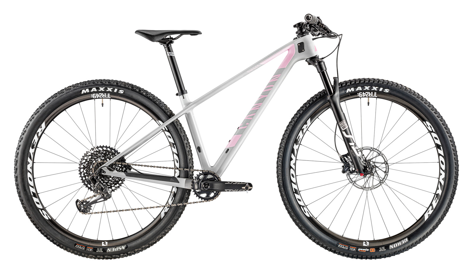 2020 Canyon Exceed WMN CF SL 7.0