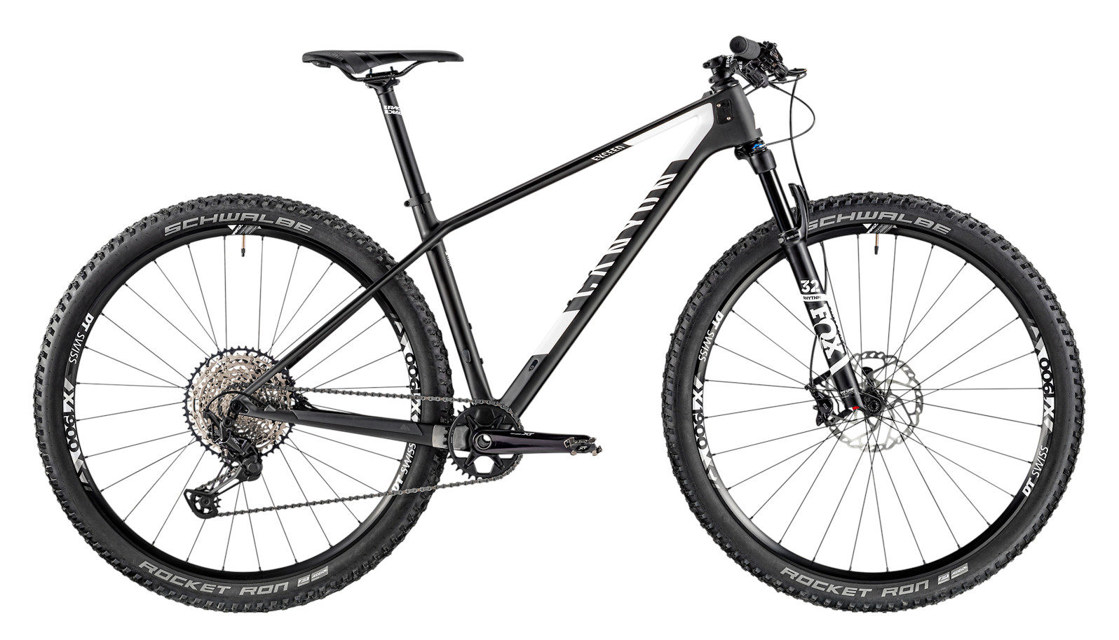 2020 Canyon Exceed CF SL 6.0 (Race Black)