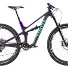 2020 Canyon Spectral WMN CFR 9.0 Bike