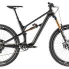 2020 Canyon Spectral CFR 9.0 Bike