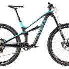 2020 Canyon Spectral WMN CF 8.0 Bike