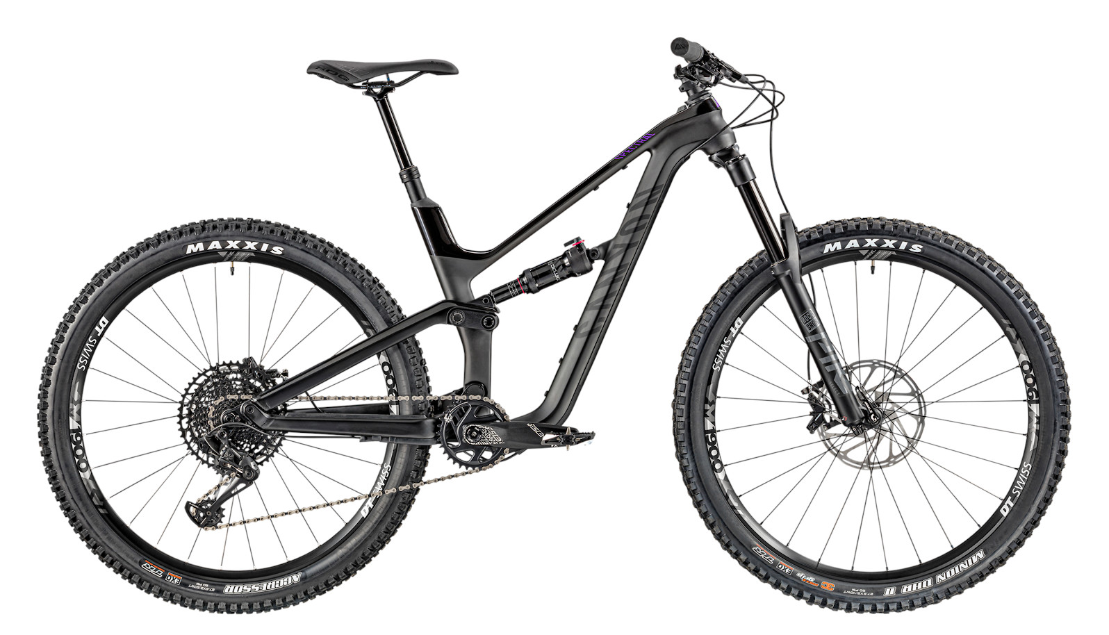 2020 Canyon Spectral WMN CF 7.0 (Stealth)