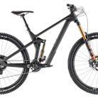 2020 Canyon Strive CFR Bike