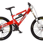 2011 Orange 224 Evo Bike