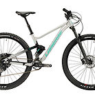 2020 Lapierre Zesty TR 3.9 Women Series Bike