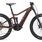 2020 Liv Intrigue E+ 1 Pro E-Bike