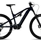 2020 Patrol E-Six E-Bike