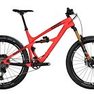 2020 Spot Brand Mayhem 130 6-Star XTR Bike