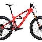 2020 Spot Brand Mayhem 130 6-Star XTR Bike