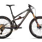2020 Spot Brand Rollik 150 27.5 6-Star AXS Bike