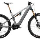 2020 Canyon Spectral:ON CF 9.0 E-Bike