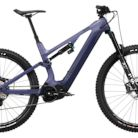 2020 Canyon Spectral:ON CF 8.0 E-Bike