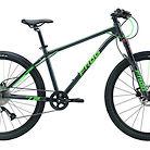2019 Frog MTB 72 Bike