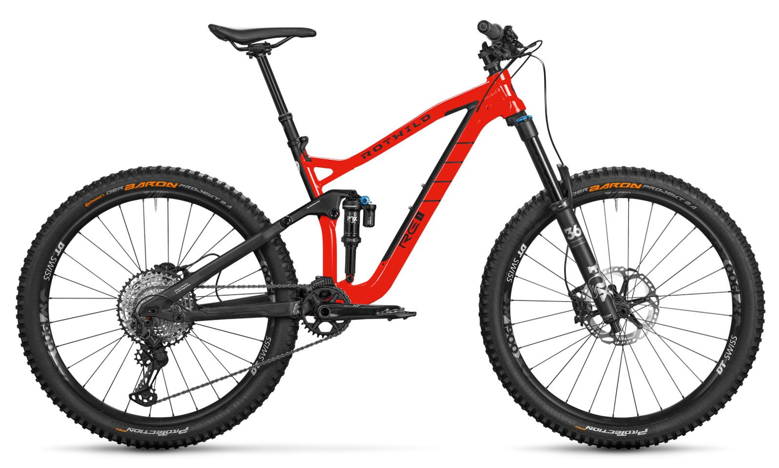 2020 Rotwild R.E1 Pro