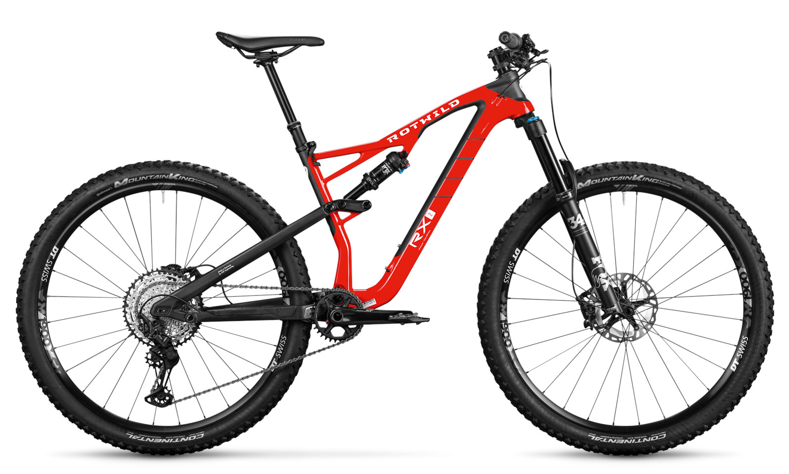 2020 Rotwild R.X2 Pro 29 (Red)