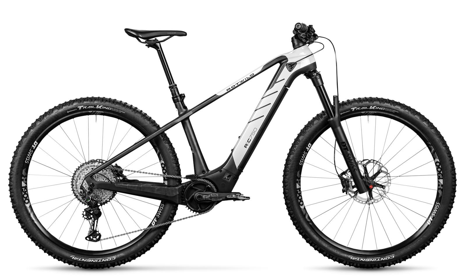 2020 Rotwild R.C750 HT Pro