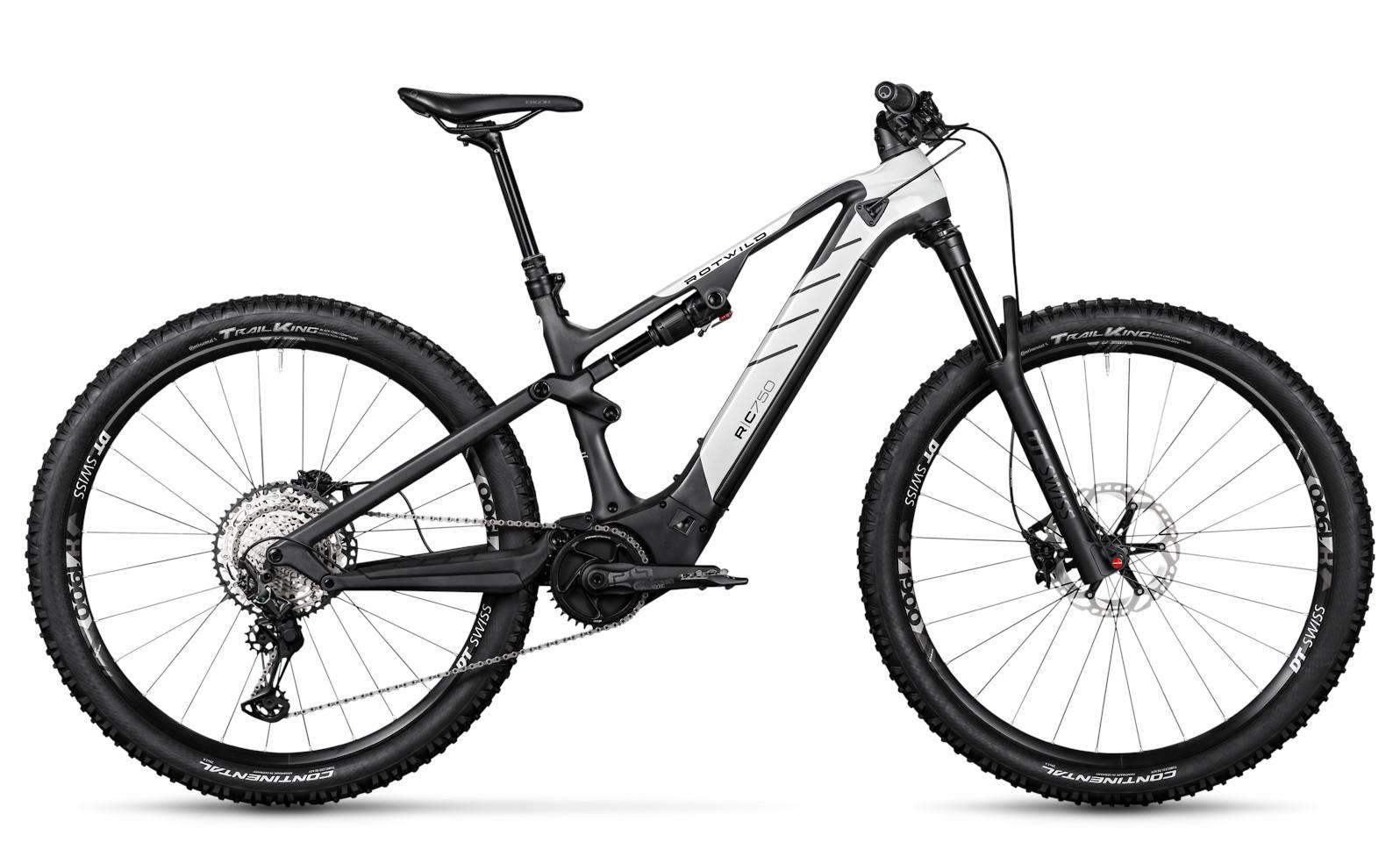 2020 Rotwild R.C750 Pro