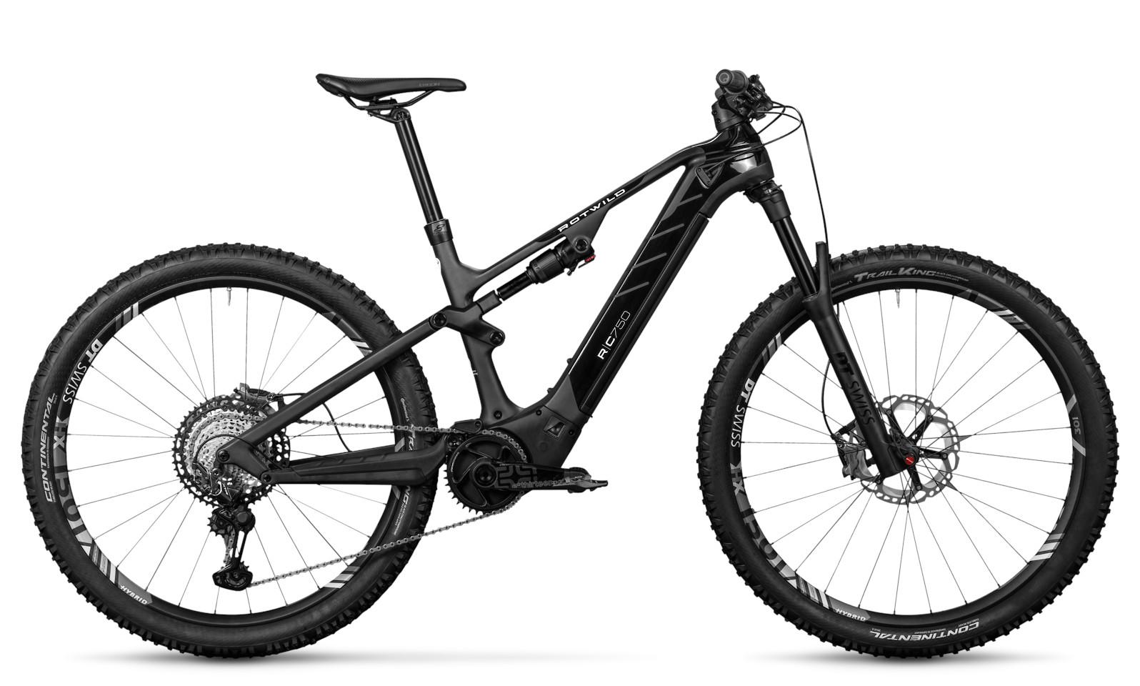 2020 Rotwild R.C750 Ultra