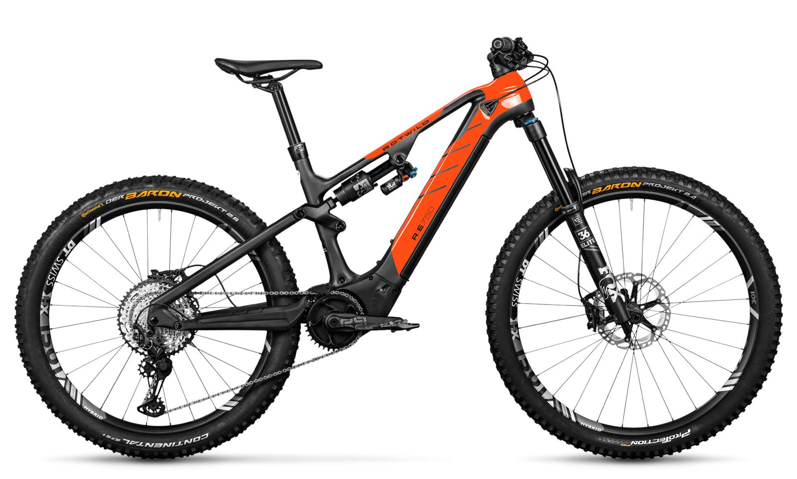 2020 Rotwild R.E750 Pro