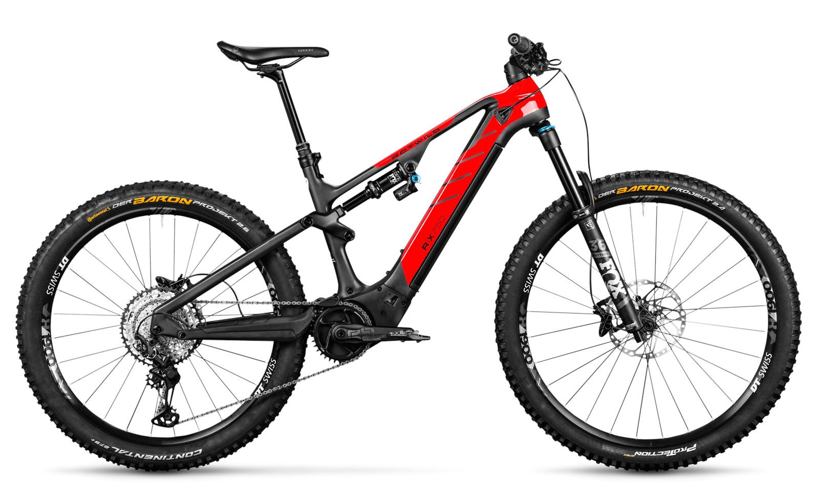 2020 Rotwild R.X750 Core