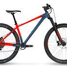 2020 Stevens Monarch Trail Bike