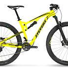 2020 Stevens Jura Bike