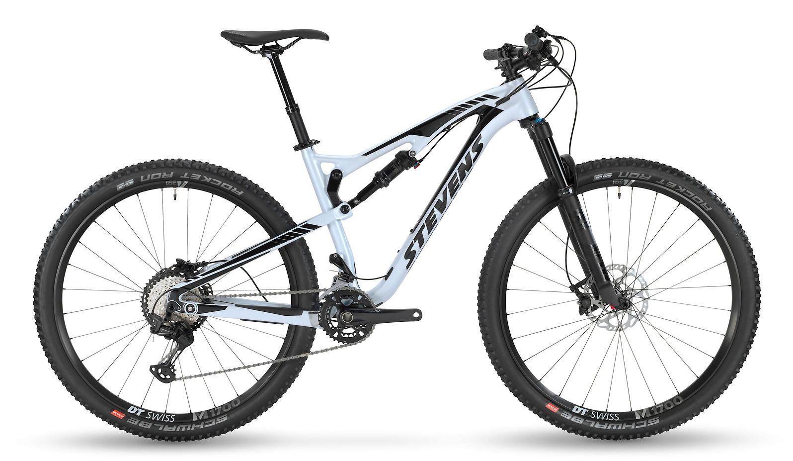 2020 Stevens Jura Carbon ES