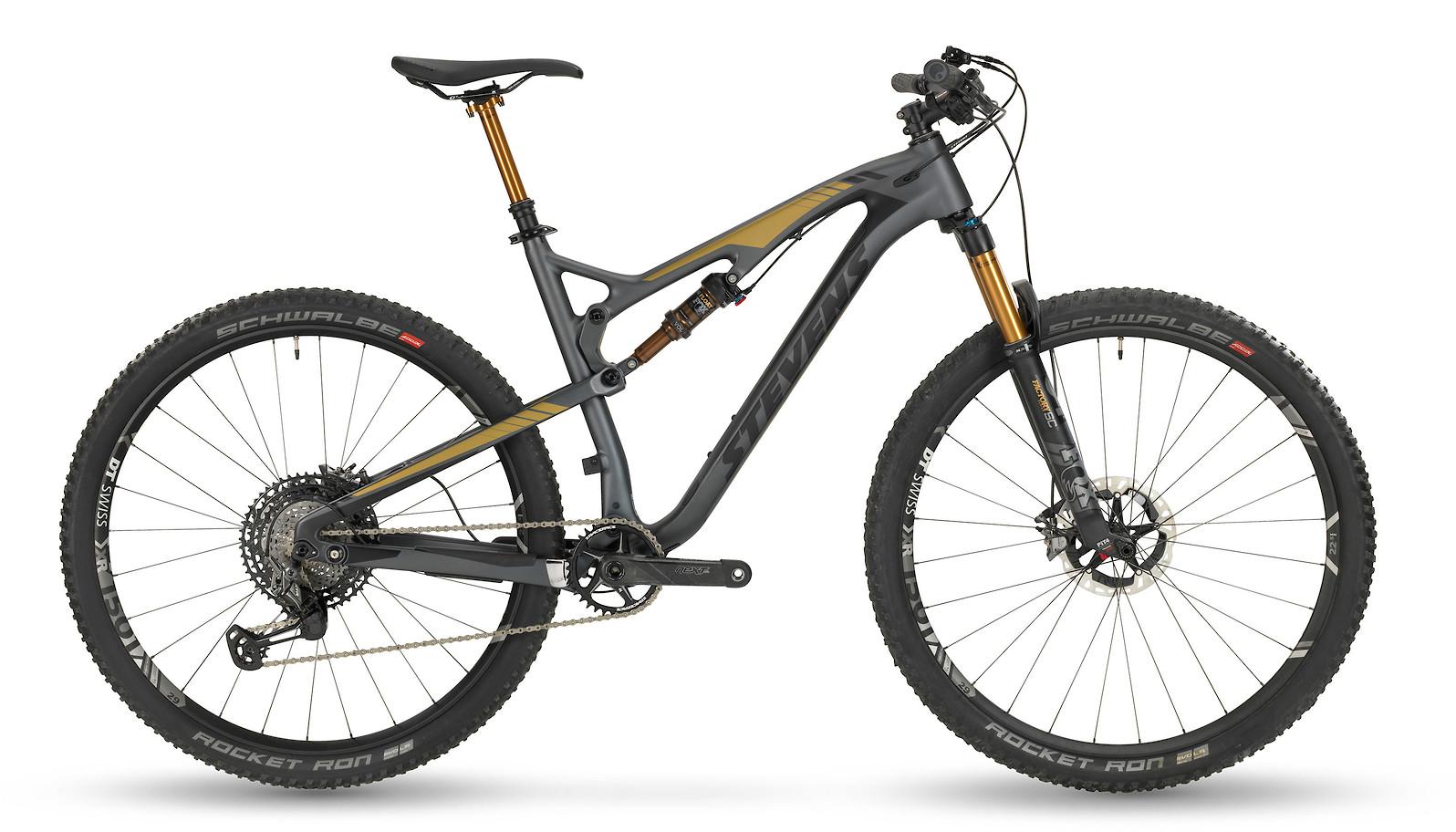 2020 Stevens Jura Carbon SL