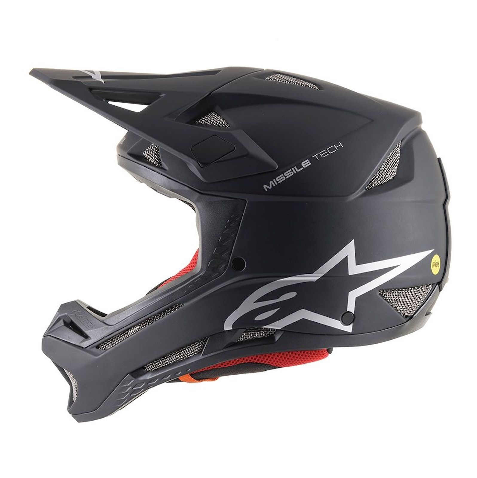 Alpinestars Missile Tech