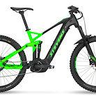 2020 Stevens E-Maverick E-Bike