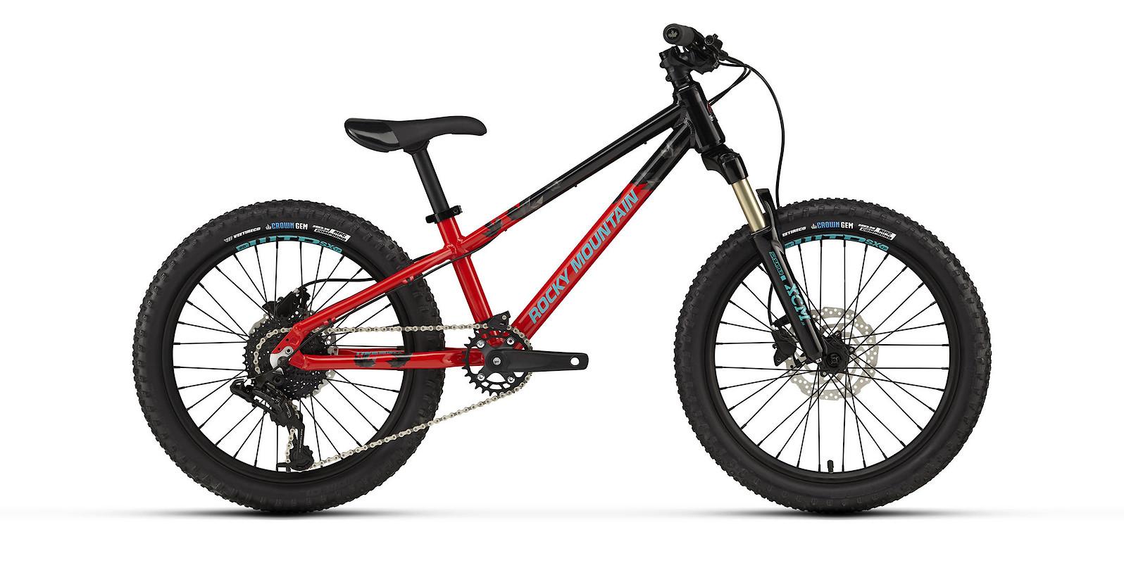 2020 Rocky Mountain Vertex Jr 20